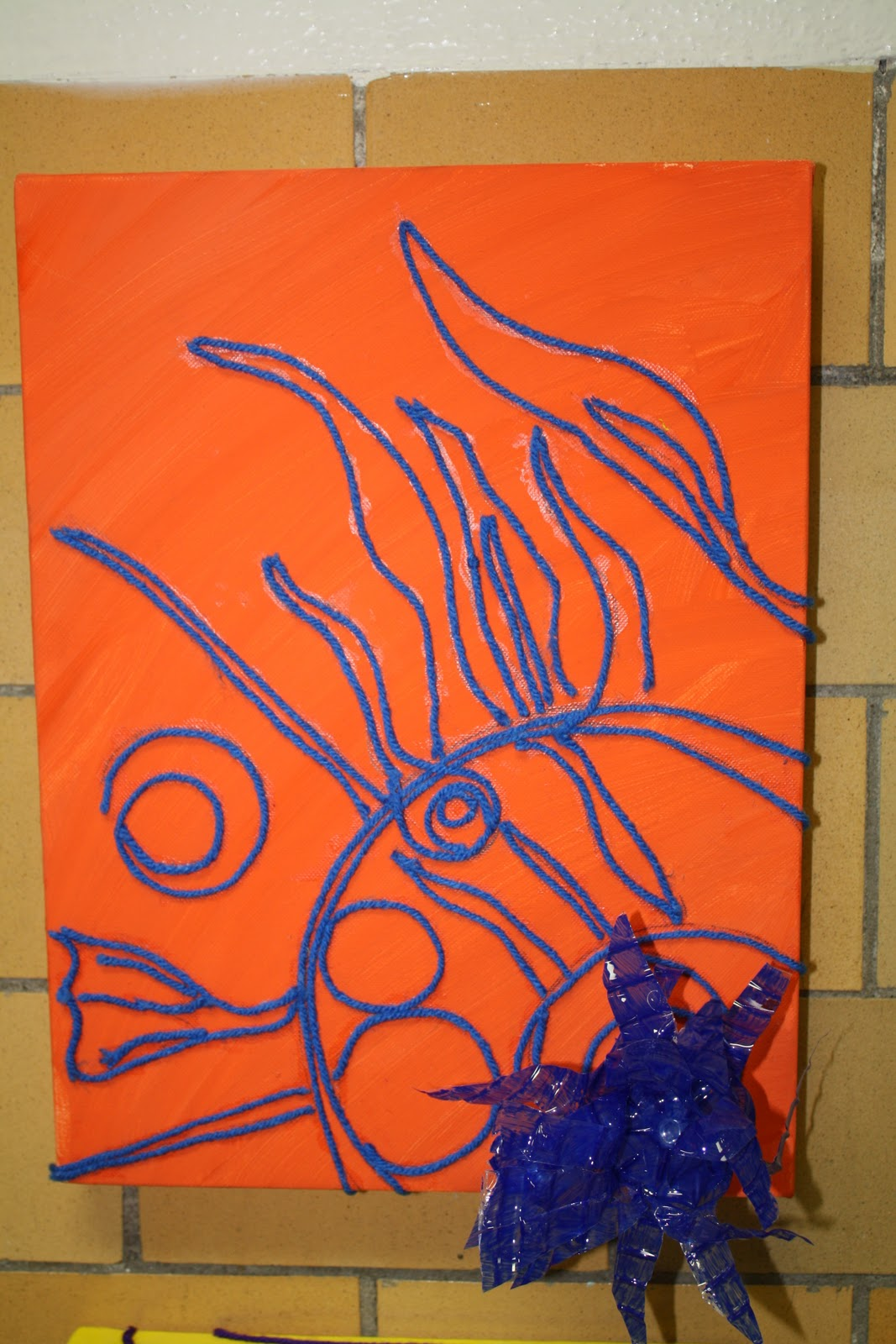 Mnps Chihuly Art Lessons East Literature Magnet Middle School