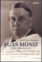 Resultado de imagem para biografia do egas moniz