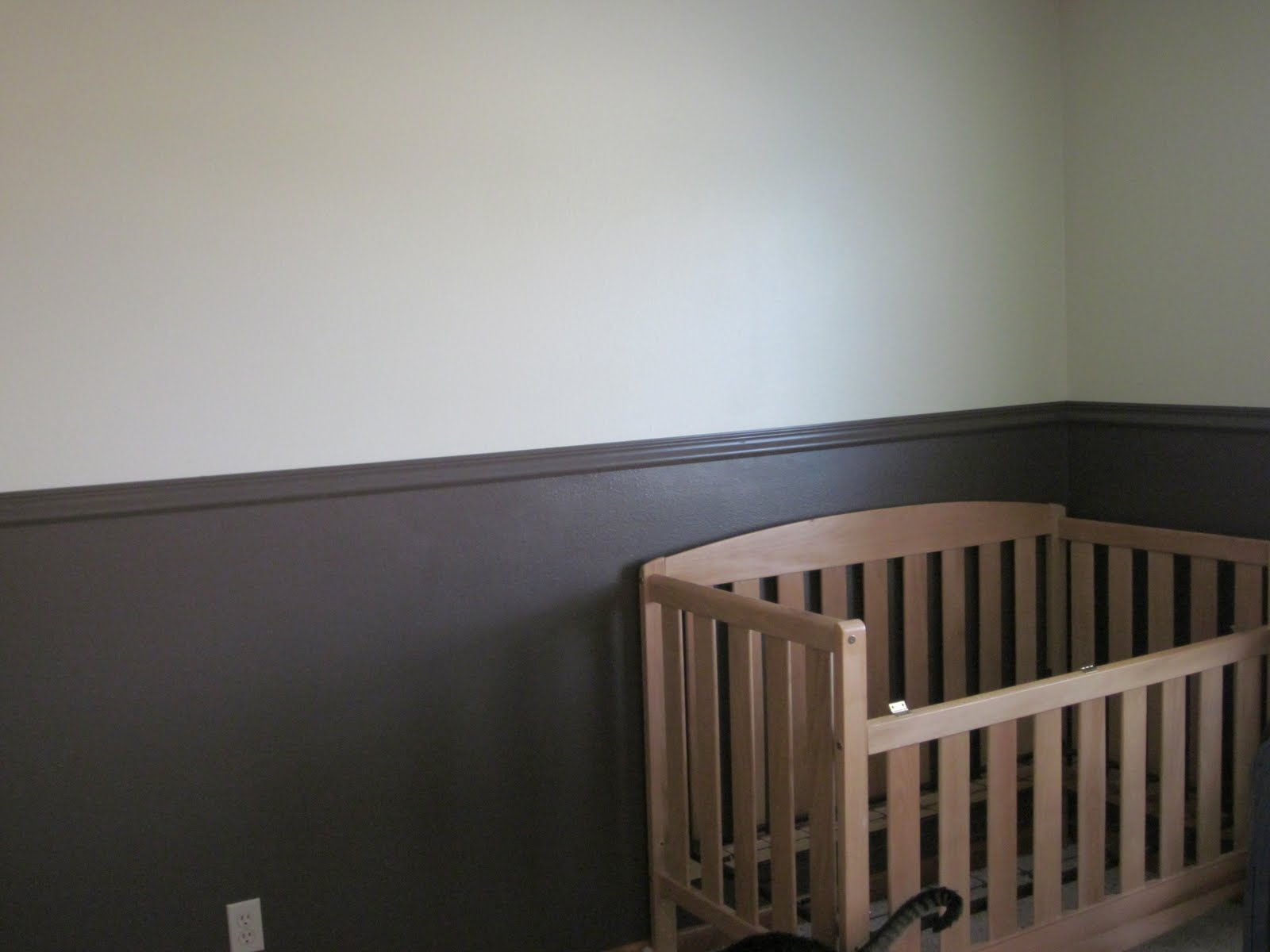 Our Journey with Triplets: Nursery Progress (picture post)