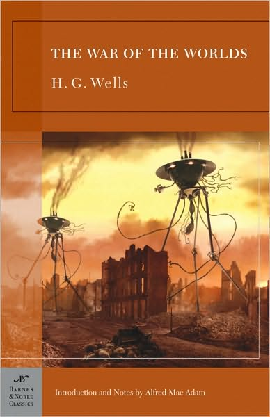 The War of the Worlds Quiz