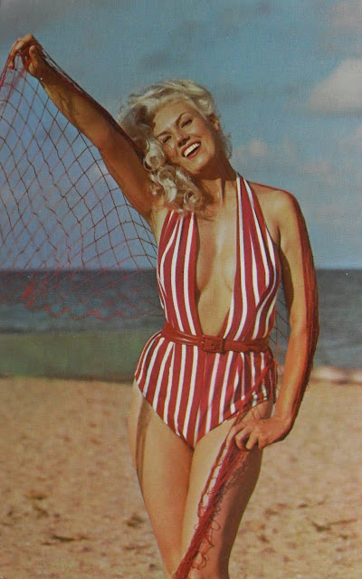 Bunny Yeager Beach Babes Vintage Everyday