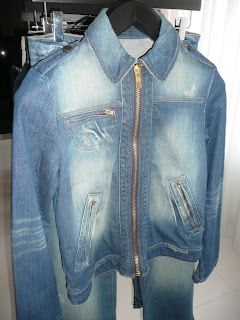dcacc048 ... New Nights spray-on and Bon Vivants side-pleat jeans; which are sold  alongside the more fashion forward, higher-end pieces in its own Moto denim  line.