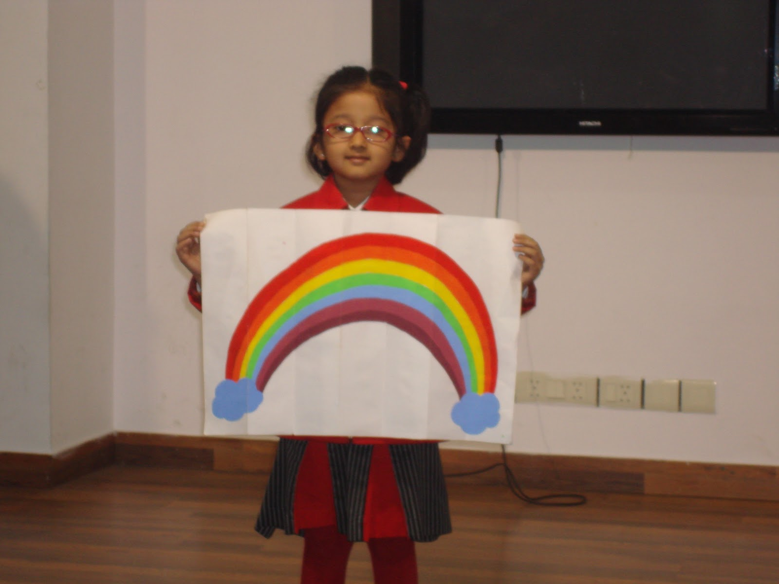 Watch Me Grow Story Telling Competition On 13th Dec