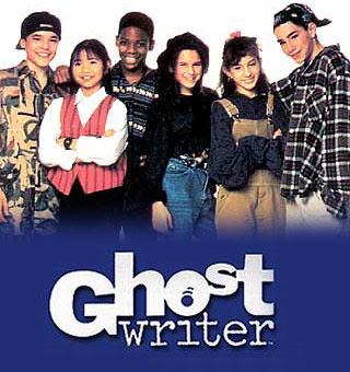 Ghostwriter - Ghostwriter Wiki
