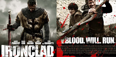 Ironclad le film