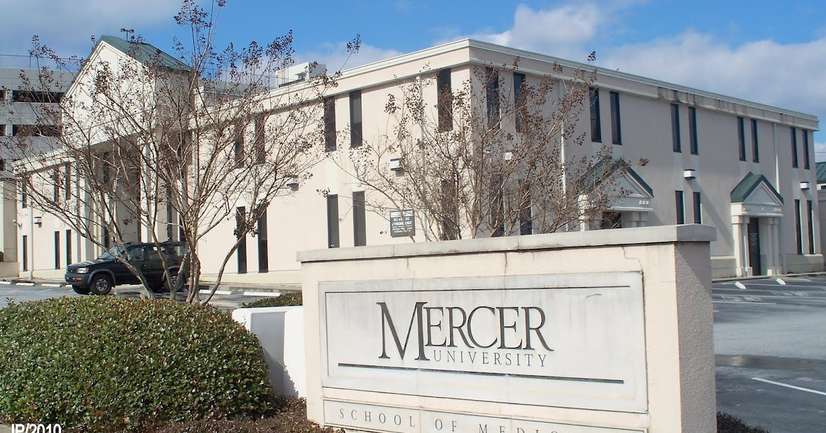 Mercer Food Bank For College