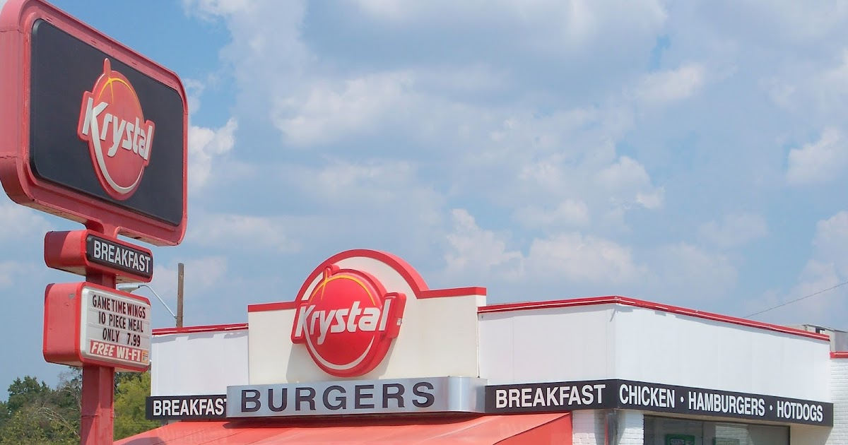 Famous Fast Food Restaurants In Tennessee