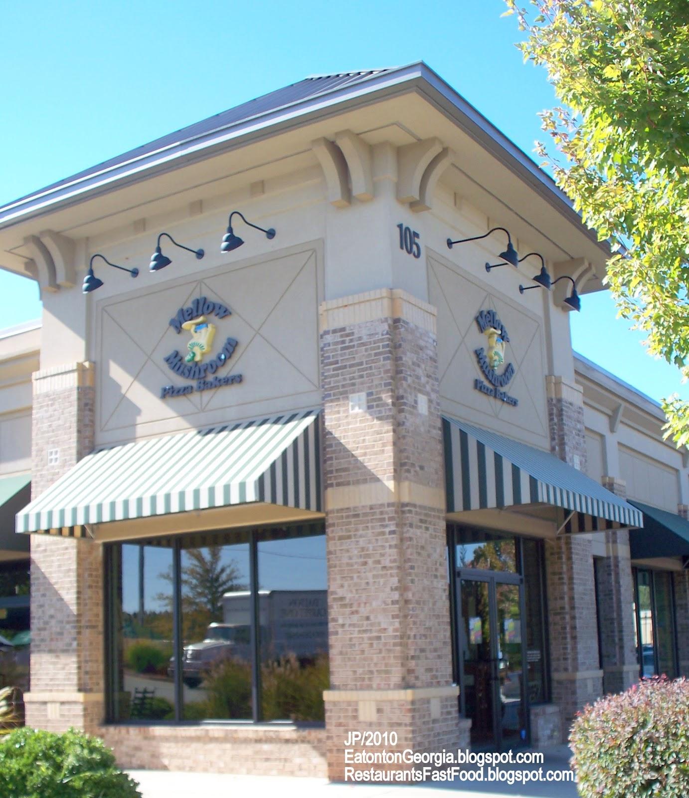 Seafood Restaurants In Eatonton Ga