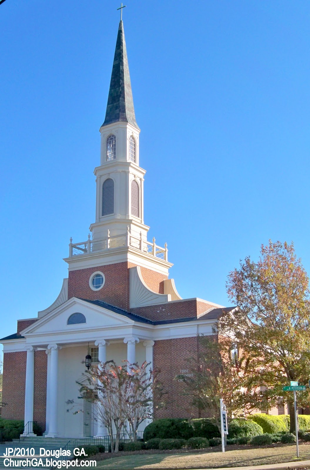 Baptist College Of Florida >> Churchs Religion GA.FL.AL.CHURCH First Baptist Catholic ...