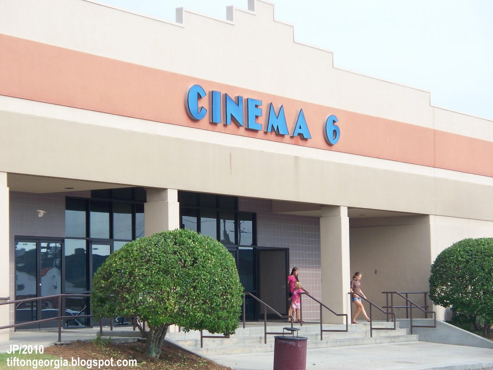 Cinema In Tifton Ga Showtime 93