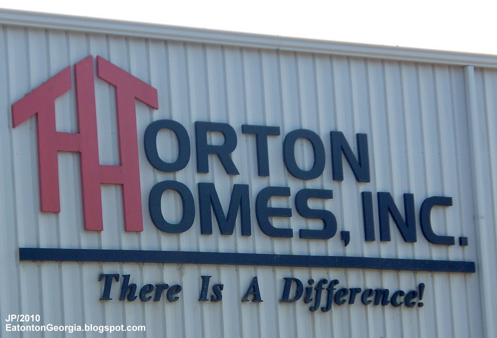 Horton Homes Dublin Ga
