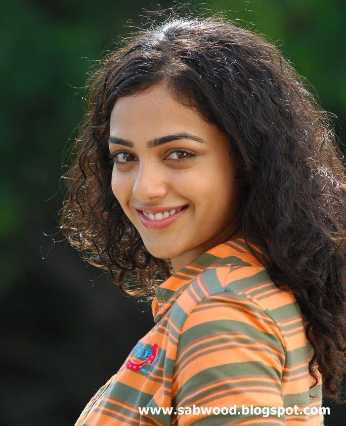 Men Women Photos: Malayalam Nithya Menon Latest Stills