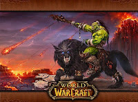 RPG WORLD WARCRAFT OF