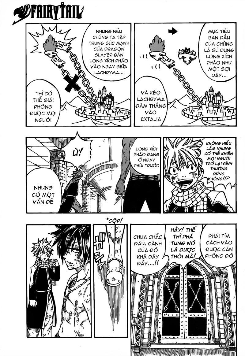 Fairy Tail chap 186 trang 17