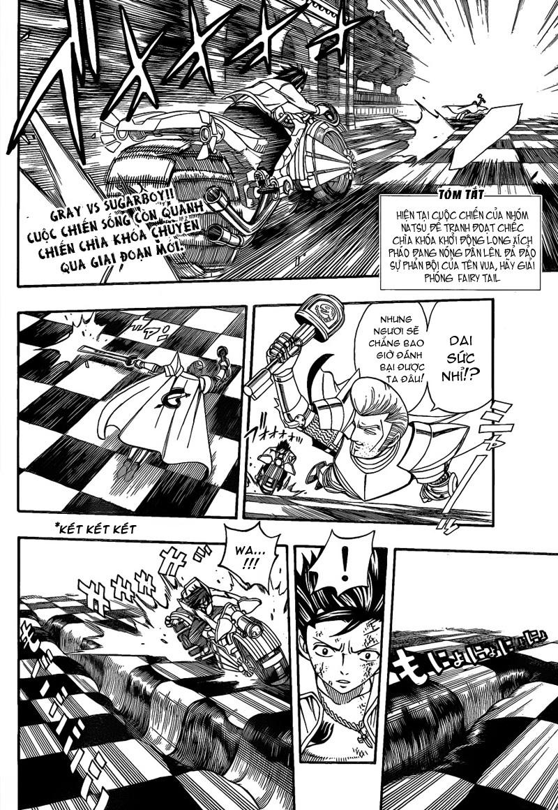 Fairy Tail chap 185 trang 2