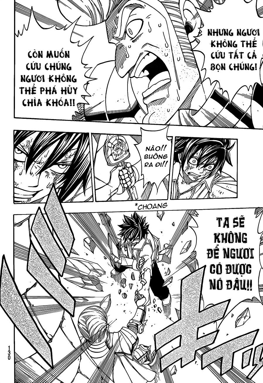 Fairy Tail chap 185 trang 16