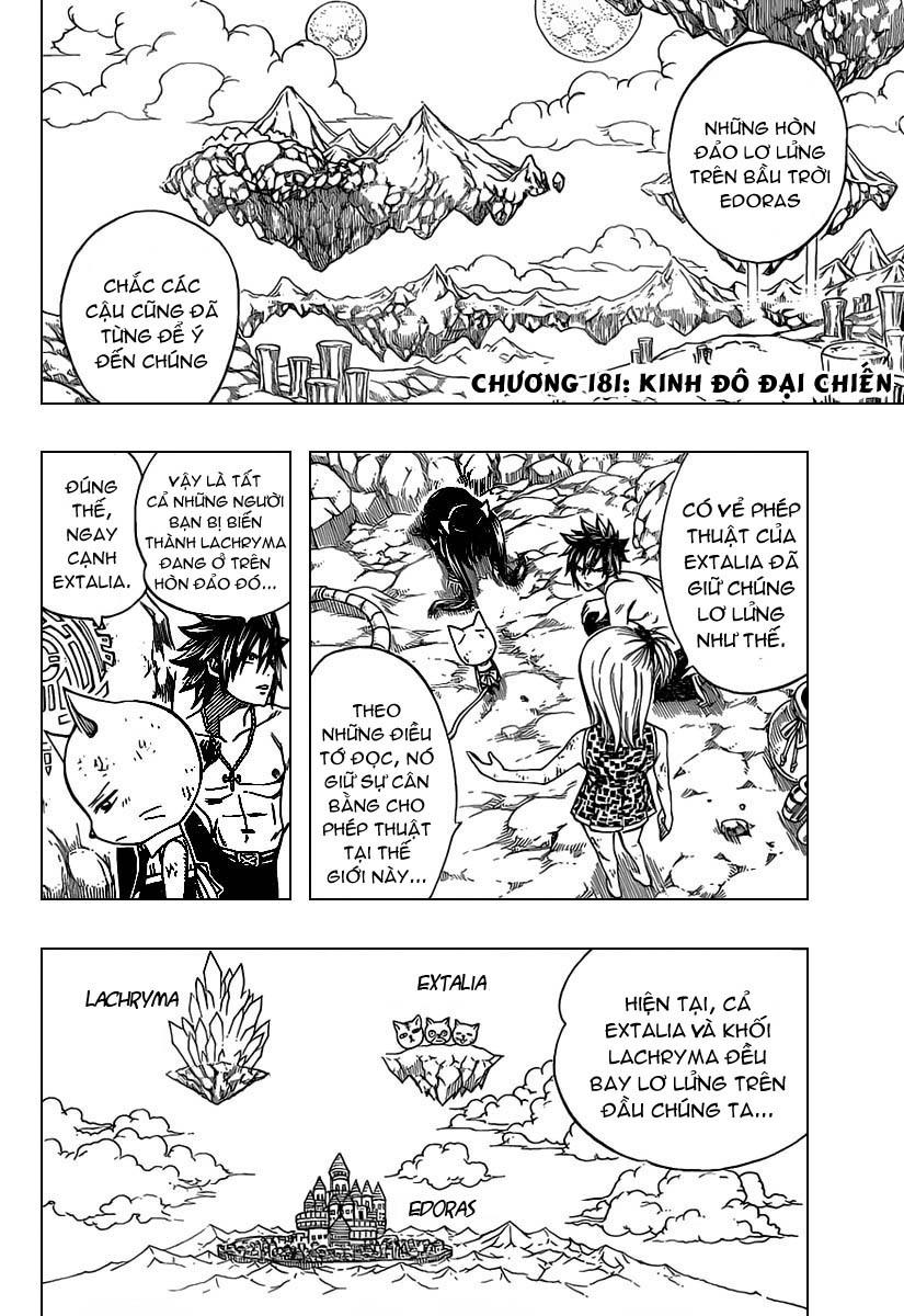 Fairy Tail chap 181 trang 2