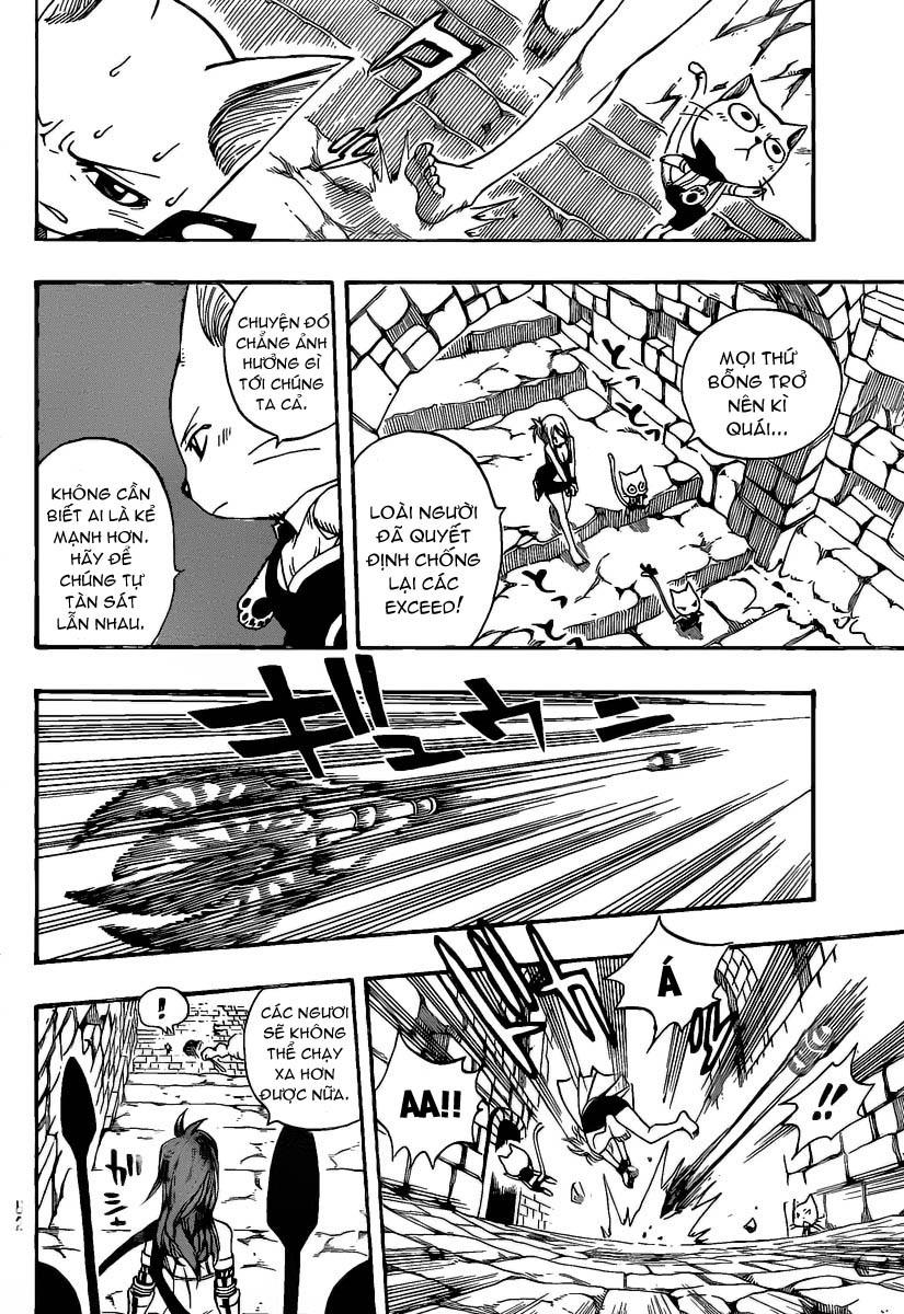 Fairy Tail chap 179 trang 12