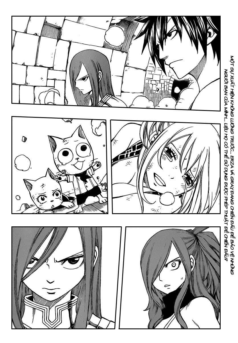 Fairy Tail chap 180 trang 2