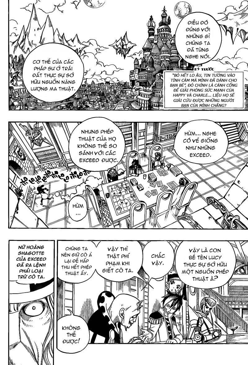 Fairy Tail chap 178 trang 2