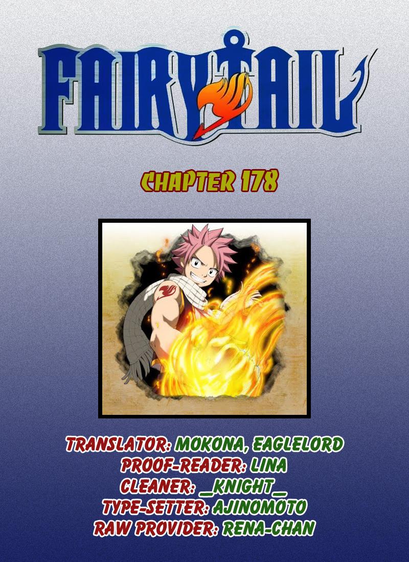 Fairy Tail chap 178 trang 20