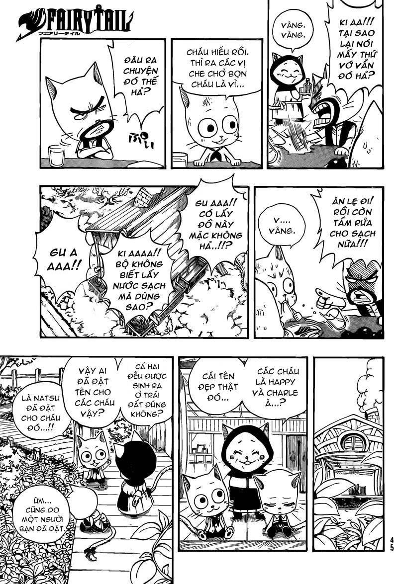 Fairy Tail chap 177 trang 11