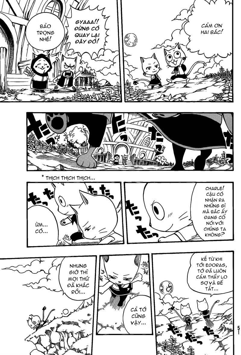 Fairy Tail chap 177 trang 17