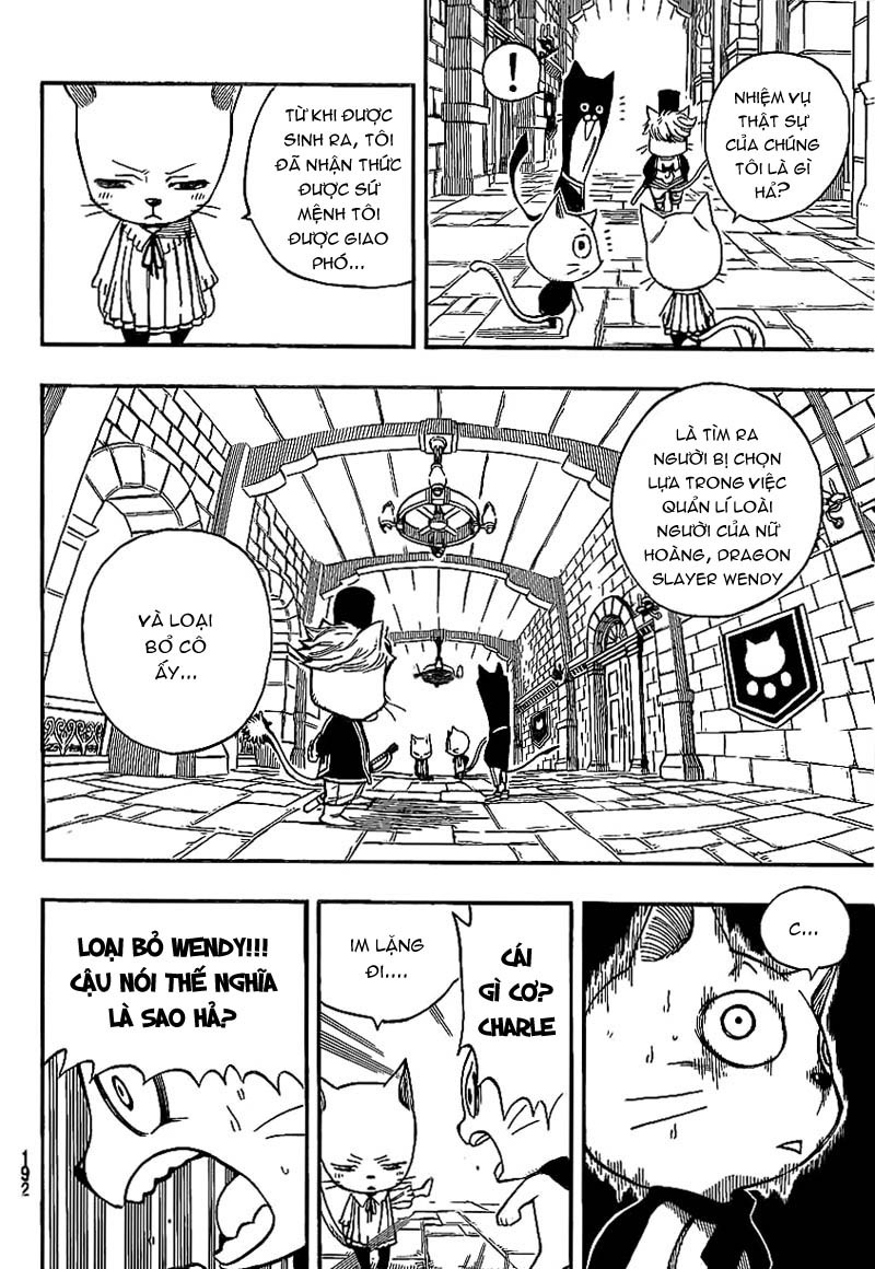 Fairy Tail chap 176 trang 14