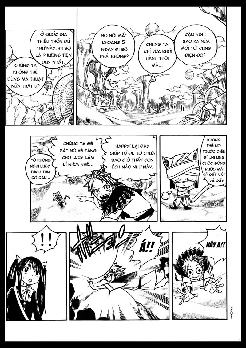 Fairy Tail chap 171 trang 14