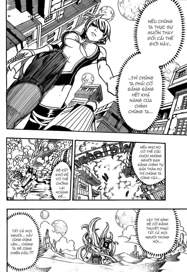 Fairy Tail chap 173 trang 8