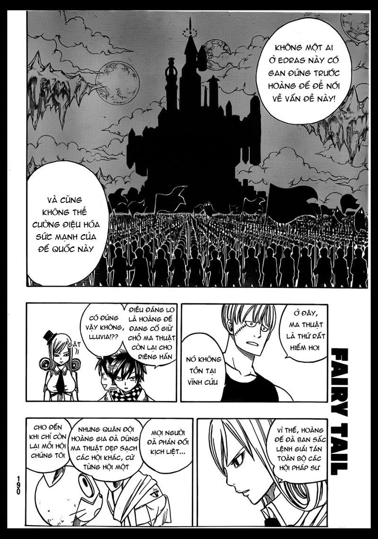 Fairy Tail chap 171 trang 4