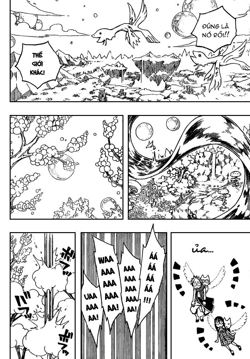 Fairy Tail chap 169 trang 14