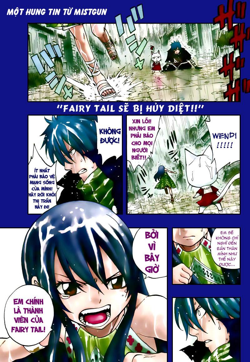 Fairy Tail chap 168 trang 2