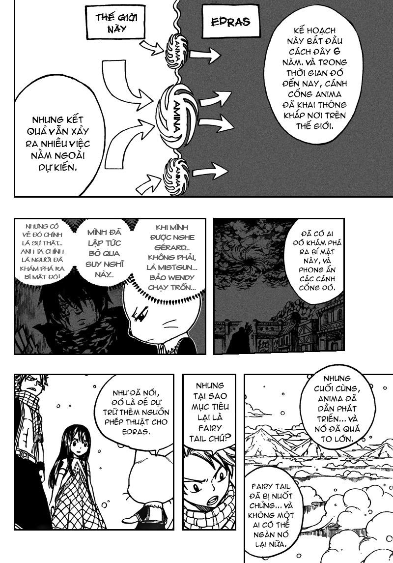 Fairy Tail chap 169 trang 3