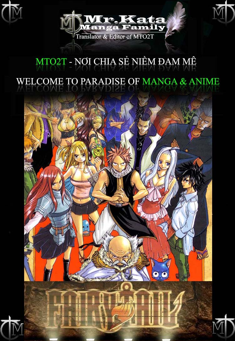 Fairy Tail chap 164 trang 1