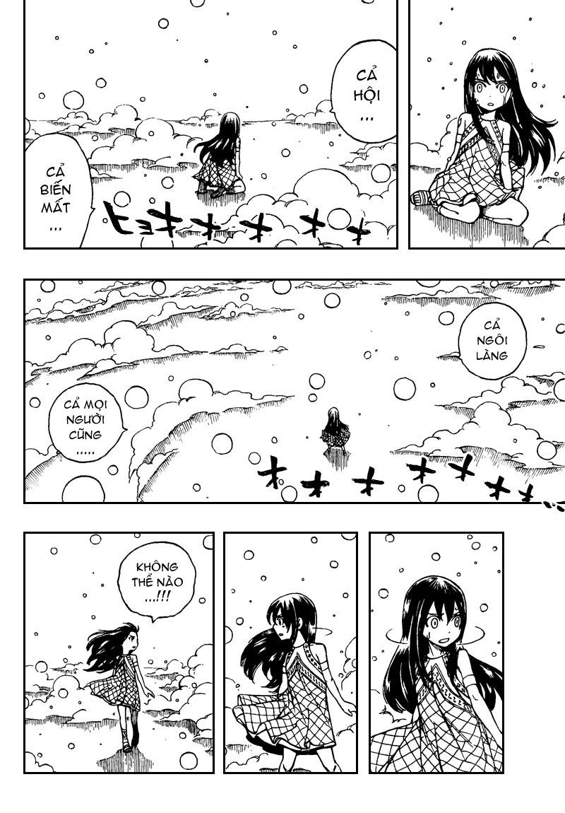 Fairy Tail chap 168 trang 16