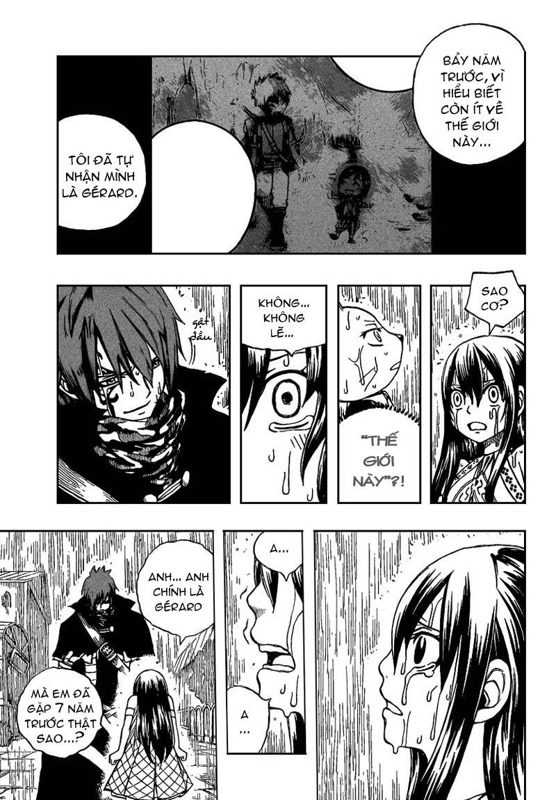 Fairy Tail chap 167 trang 15