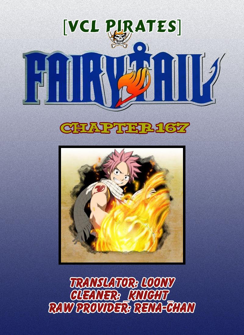 Fairy Tail chap 167 trang 21