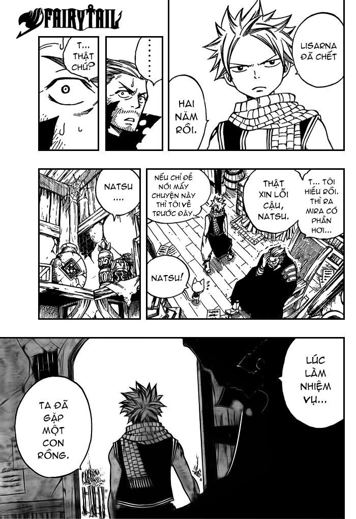 Fairy Tail chap 166 trang 13