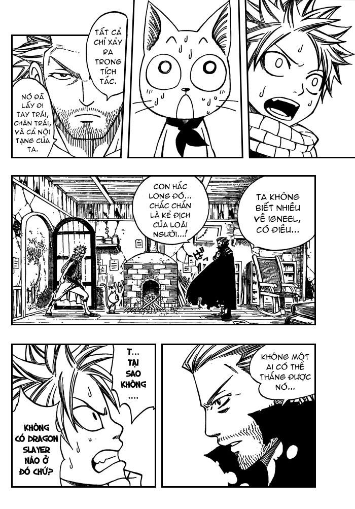 Fairy Tail chap 166 trang 16
