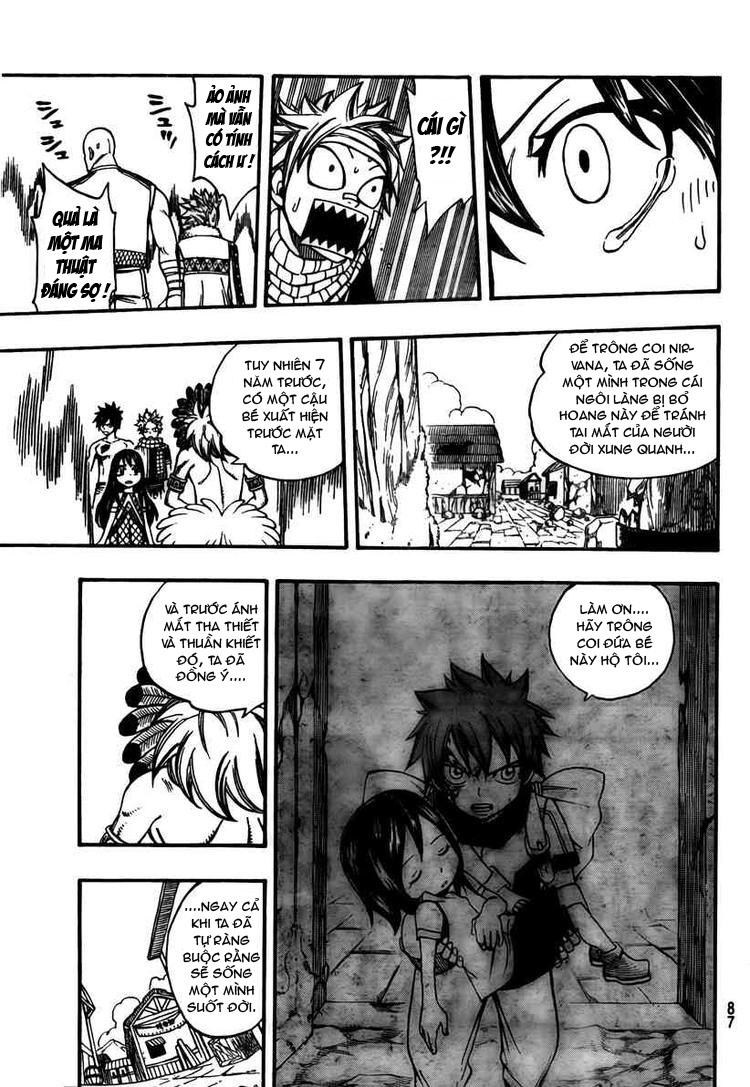 Fairy Tail chap 164 trang 16