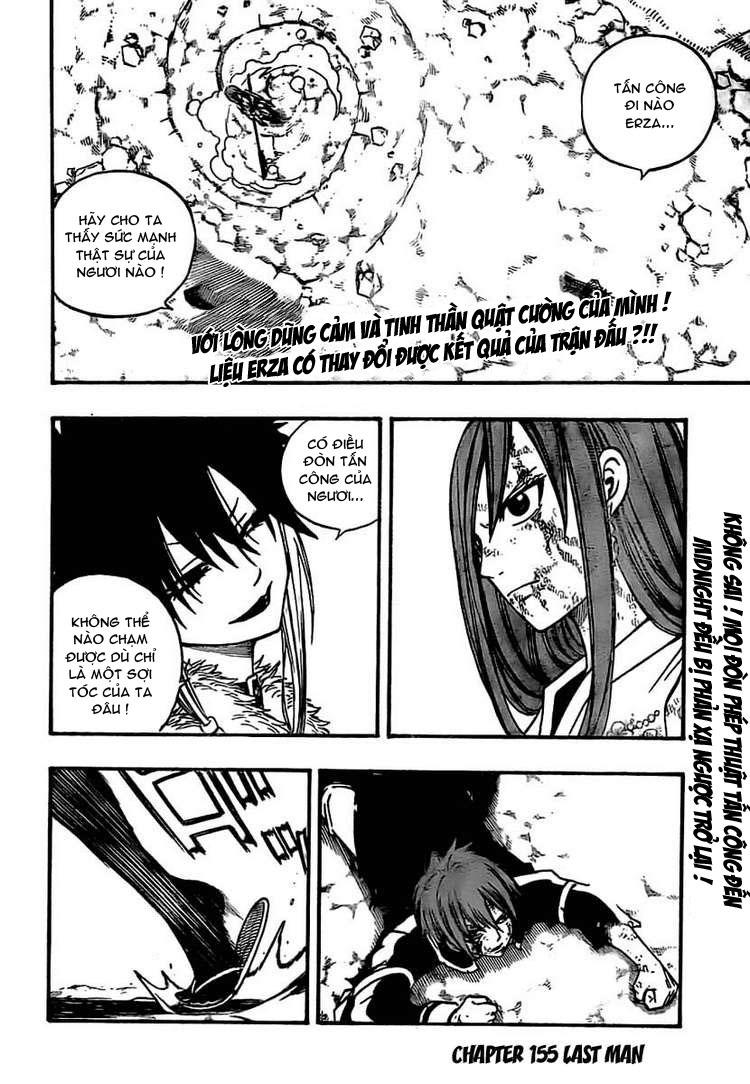 Fairy Tail chap 155 trang 2
