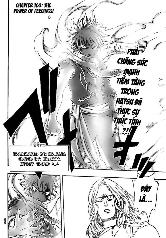 Fairy Tail chap 160 trang 2