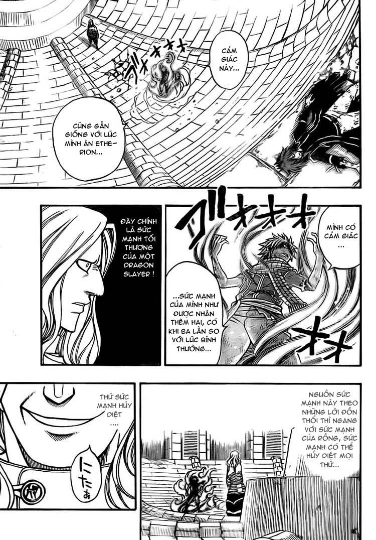 Fairy Tail chap 160 trang 3