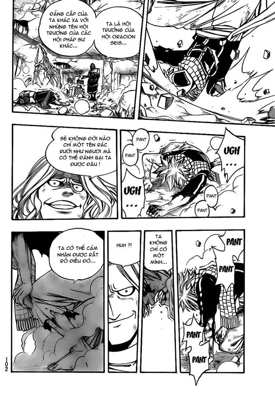 Fairy Tail chap 160 trang 14