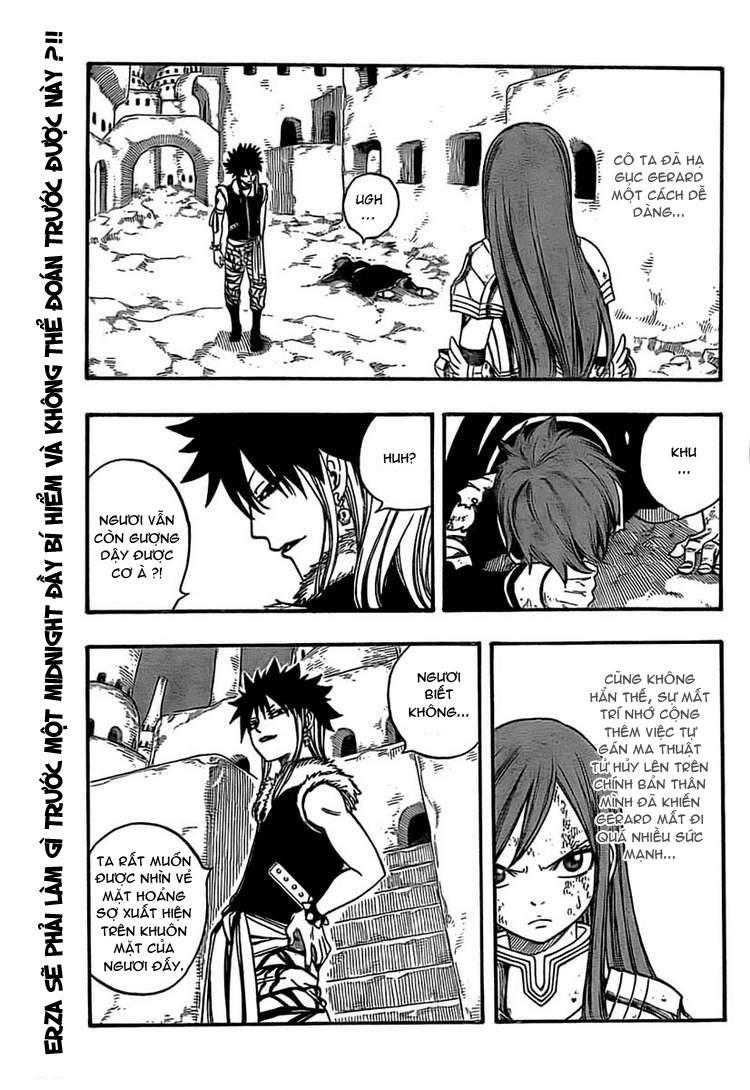 Fairy Tail chap 154 trang 4
