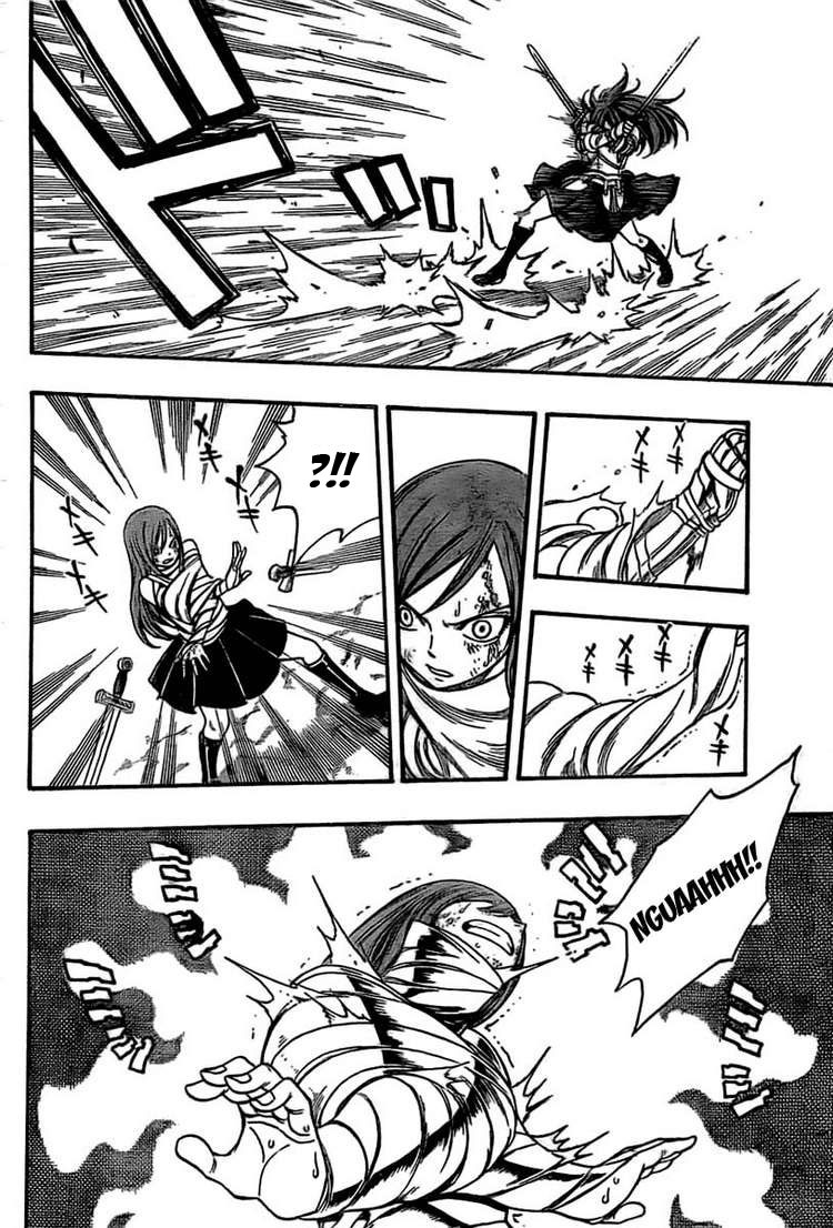 Fairy Tail chap 154 trang 7