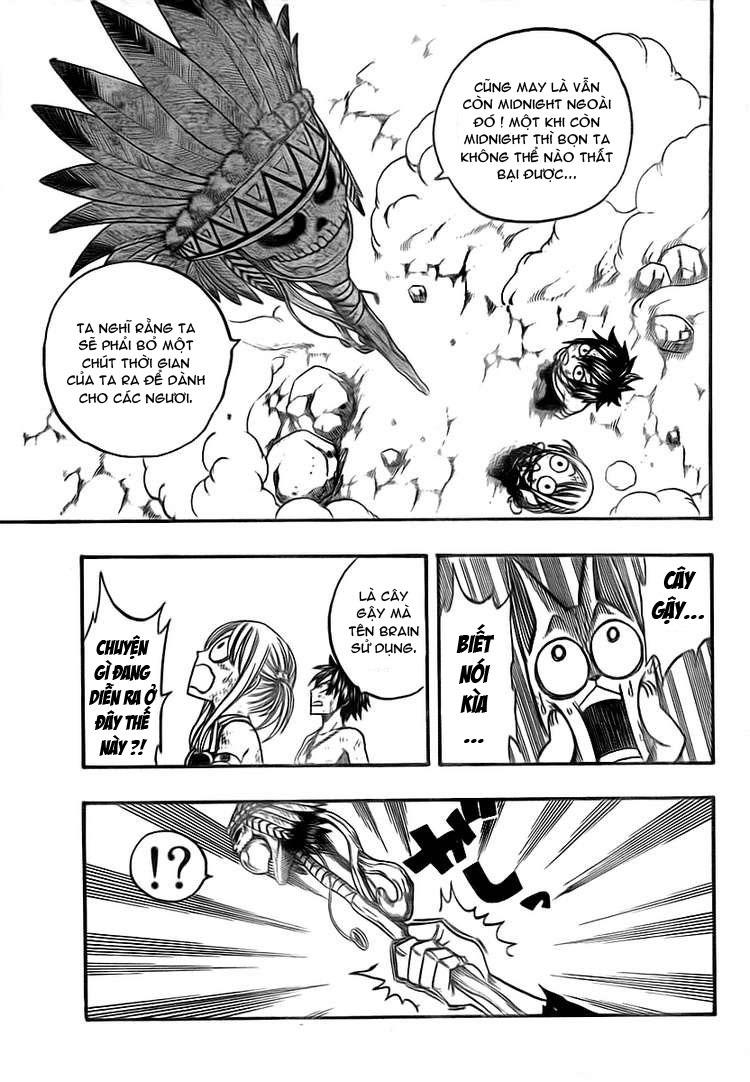 Fairy Tail chap 154 trang 12
