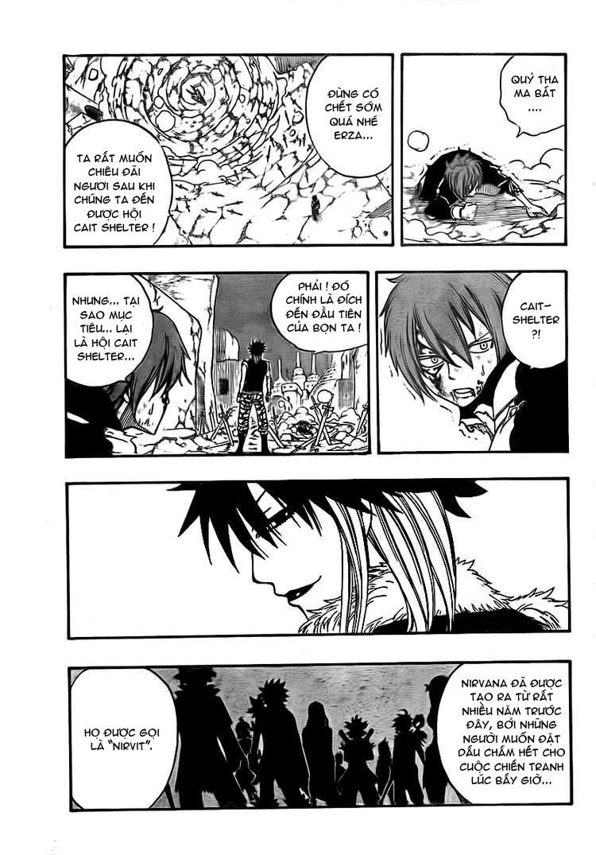 Fairy Tail chap 154 trang 20