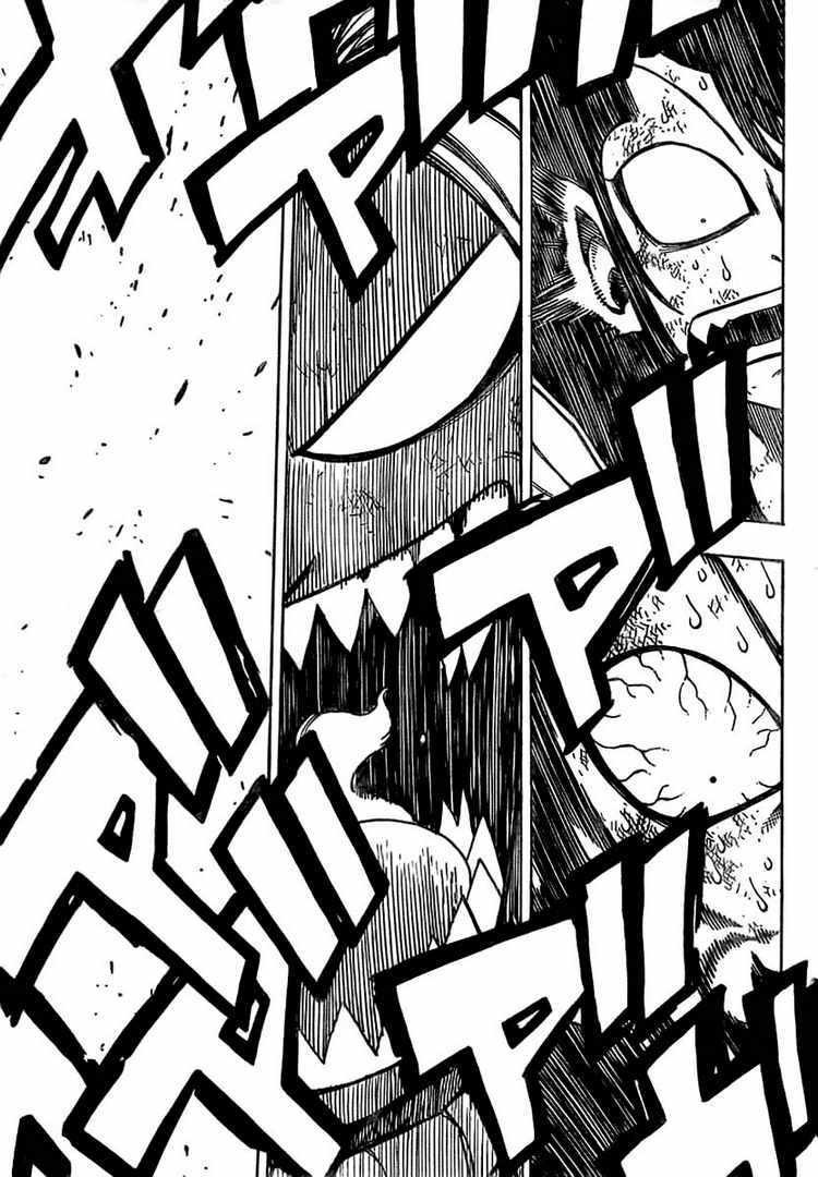 Fairy Tail chap 150 trang 15